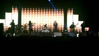 Maut - Lucky Ali Live at Mood Indigo (IIT Bombay)