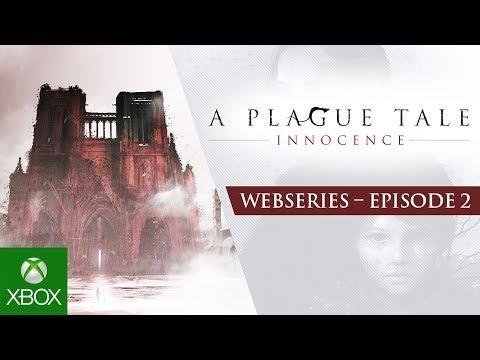 A Plague Tale: Innocence - Ep2 ? Dark Ages