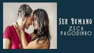 Zeca Pagodinho Ser Humano Trilha Sonora A Regra do Jogo  (Legendado) HD.