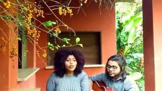 Sandy & Júnior - As 4 Estações (Cover)