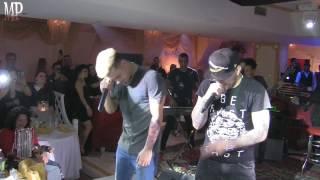 Chacal Y Yakarta - El Tubazo (Live)