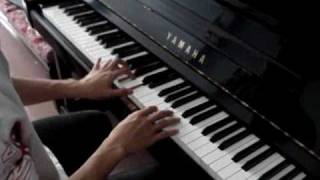 Richard Clayderman - Hello Piano Cover