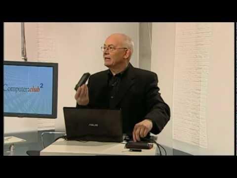 ComputerClub 2 stellt externe Festplatte mit Hardwareverschlüsselung HS256S vor