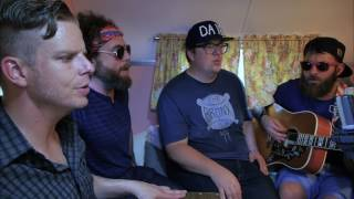 "2016 Pilgrimage Sessions feat. The Strumbellas performing ""Spirits"""