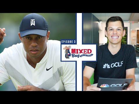 Rickie Fowler's wedding, Tiger Woods' memoir   Mixed Bag Ep. 3   Golf Channel