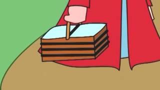 As Músicas da Carochinha Vol.3 - Capuchinho Vermelho
