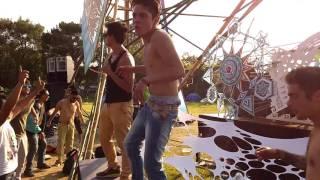 Ritual festival 2015 Disorder&Ohm(proyect Genesia)HD Audio