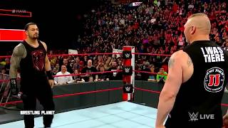 Roman Reigns Best Entrance Before Greatest Royal Rumble 2018