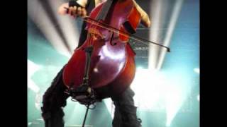 Apocalyptica - Not Strong Enough feat Brent Smith - LYRICS +DOWNLOAD (2010 Album)