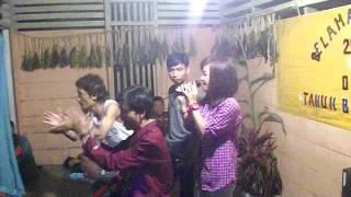 Live Mentawai- Konser Akbar Cinta Terbaik Aron,Djoko,Valen, Marlina di Ugai,Madobag,