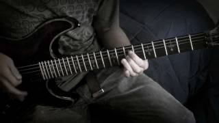 Hook Line Sinner - Texas In July (guitar cover) HQ