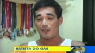 INTER TV CABUGI - BOM DIA RN - BATISTA (EXEMPLO DE SUPERAÇÃO)