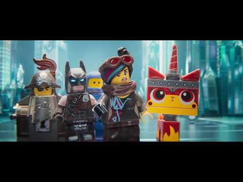 "La LEGO Película 2 - Youtube Masthead ""Namaste"" - Castellano"