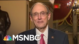 Rep. Phil Roe Of House GOP Doctors Caucus On His Defense Of AHCA | Morning Joe | MSNBC