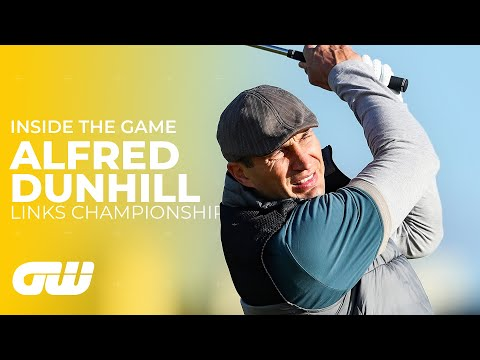 Wladimir Klitschko Plays St. Andrews! | Alfred Dunhill Links Championship | Golfing World