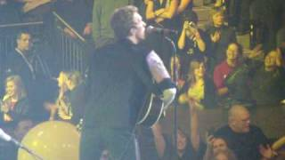 Coldplay - Yellow 16.12.08