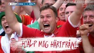 Fotbolls-EM 2016 på skånska