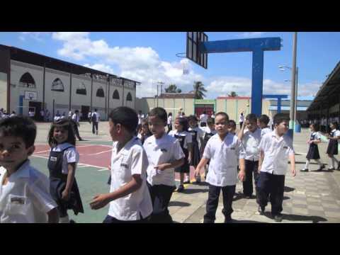 Nicaragua – Salesian Schools