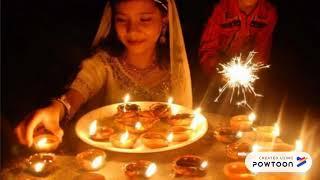 Diwali Intro