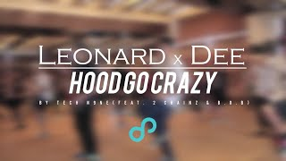 Break the Trend 4: Leonard Tubato & Dee Cuerpo | Hood Go Crazy - Tech N9ne feat. 2 Chainz & B.O.B