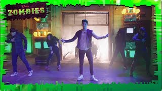 Zombies | BAMM! - Music Video - Disney Channel IT