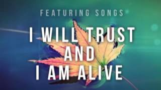 Black and White Praise Band   I Will Trust in You Trailor