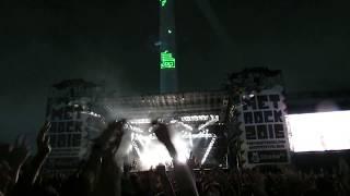 "SAKANACTION ""Shin Takarajima"" LIVE @ Tokyo Metrock 2016   サカナクション / 新宝島 @ メトロック 2016"