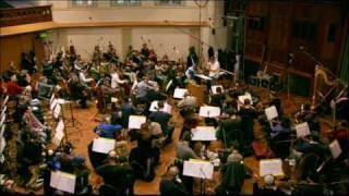 Hans Zimmer - Making Of  THE DA VINCI CODE Soundtrack