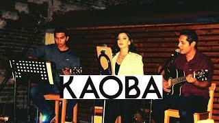 Despues de ti Quien? - KAOBA (cover)