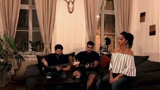 Özge Şafak - Sürgün Aşkımız (Emrah Karaduman feat. Derya Uluğ/ Hazal)