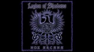 Nox Arcana - Into the Night (Legion of Shadows)