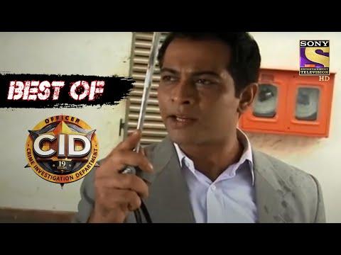 Best of CID (सीआईडी) - The Jump - Full Episode