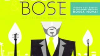 Bossa & Bosé - Corazones