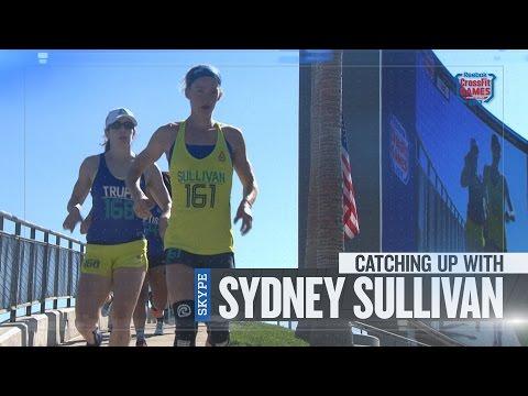 Update Studio: Catching up With Sydney Sullivan