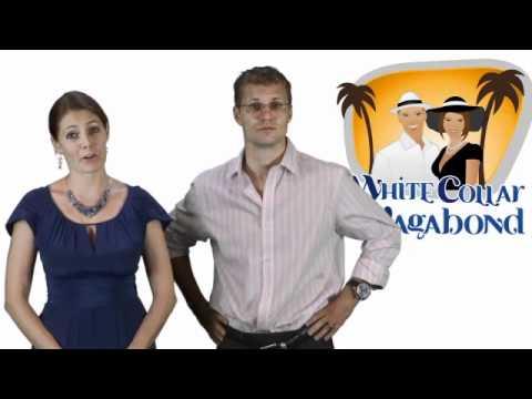 White Collar Vagabond Central America Update