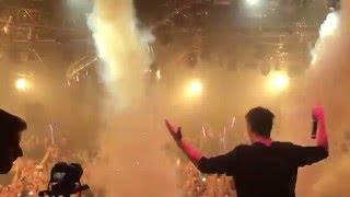 Martin Garrix Asia tour @live - Shanghai - Club Myst