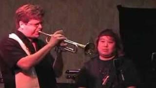 LA Jazz Inst.Wayne & Eric