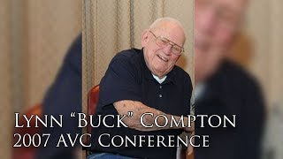 Band of Brothers: Buck Compton (2007 AVC Conference)