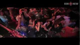 2012/07/31 THIS IS KONSTANTINE 'TEARS DROP' @Club Eden,Seoul,Korea