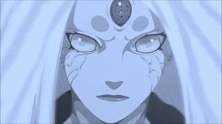 Naruto Shippuden OST 3   Kaguya Ōtsutsuki Theme
