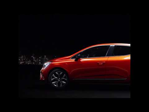Clio: The Saga continues   Groupe Renault