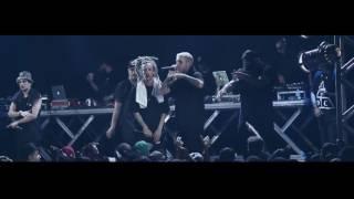 Haikaiss Feat. Guerrilheiros - Apetite do Cash (DAMASSACLAN AOVIVO)