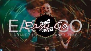 Grandtheft & Delaney Jane - Easy Go With Lyrics (English) - Turn On Caption (CC)