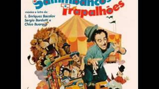 01. PIRUETAS - CHICO BUARQUE & OS TRAPALHÕES (TRILHA SONORA -- SALTIMBANCOS TRAPALHÕES -- 1981)