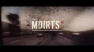 mDirt - 150 drag&drop compositing elements