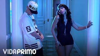 "Maluma and Jenny ""La Sexy Voz"" - Intentalo (Remix) [Official Video]"