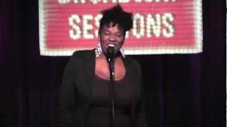 Moya Angela - I Am Changing (Dreamgirls)