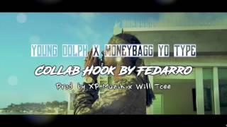 Young Dolph x Moneybagg Yo x Weeknd Type Hook | Side Chick of A Rich Ni$$a | Beat with Hook