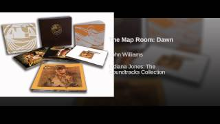 The Map Room: Dawn