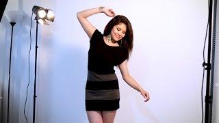 GH4 Alizée - Bye bye | Photoshoot with Lovely Mademoiselle, Sweet, Magic Girl, Queen Lindsay Silvana